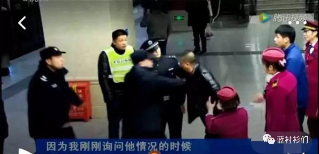 漂亮!武汉公安现场制服袭警犯罪!推荐为全国规范执法实战视频!