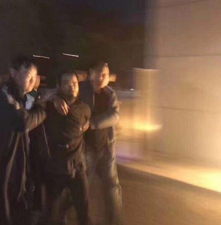 现场视频曝光!杀害6人的公安部A级通缉犯王力辉被抓!杀人恶魔覆灭,速奔走相告!