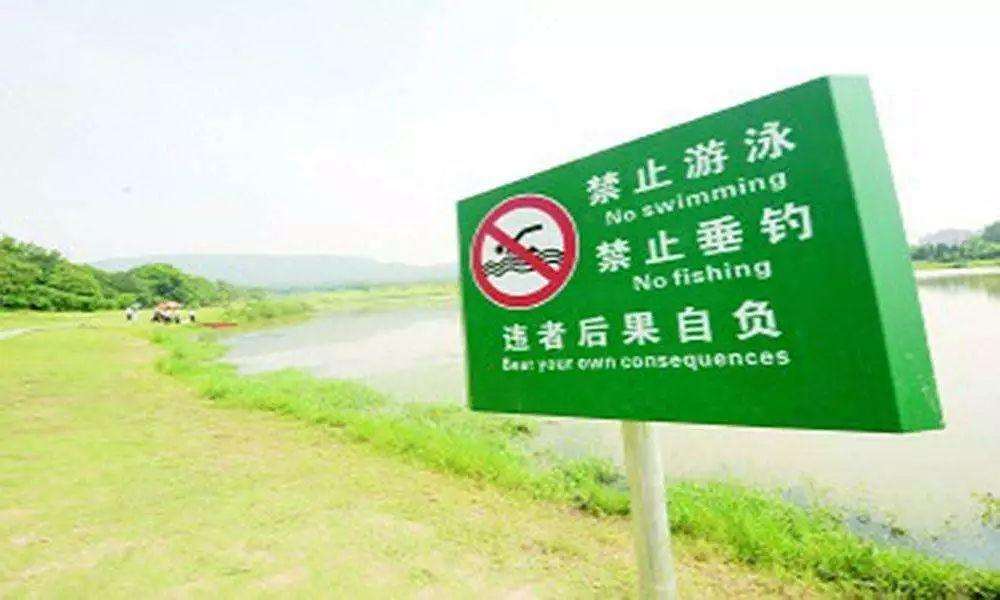 想游野泳?先看看它有多危险吧!