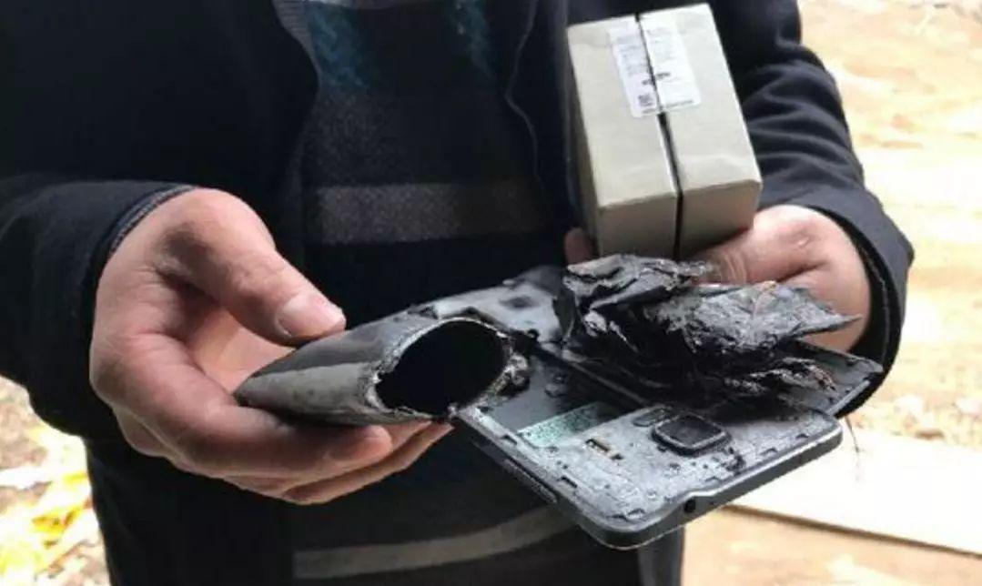 公安提醒:你买到的充电器,随时会爆炸!